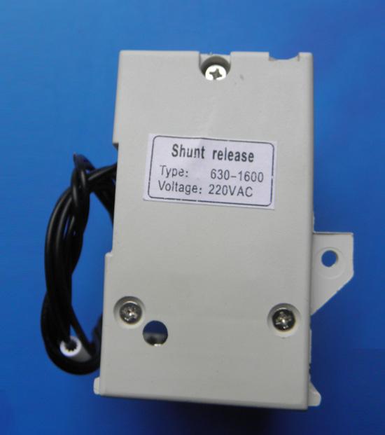 ABB S6 S7 分励脱扣器