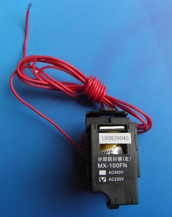 CDM3-100分励脱kou器