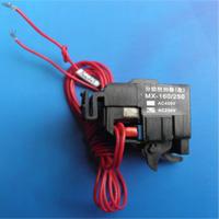 CDM3-160-250lou电分励脱扣qi