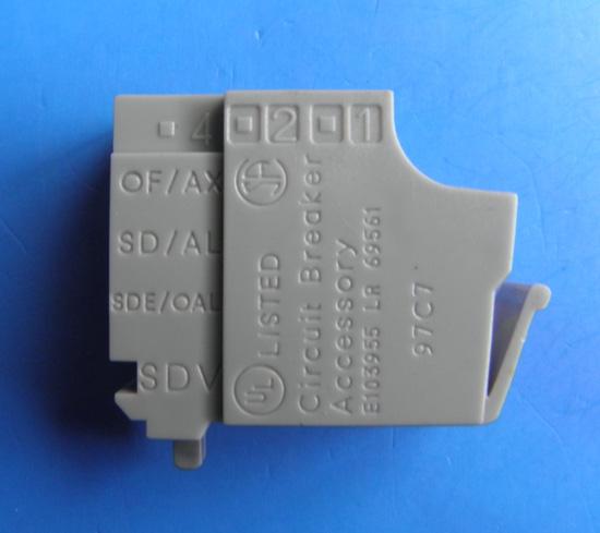 NSX系列 CVS系列EZD-400/630辅助开关