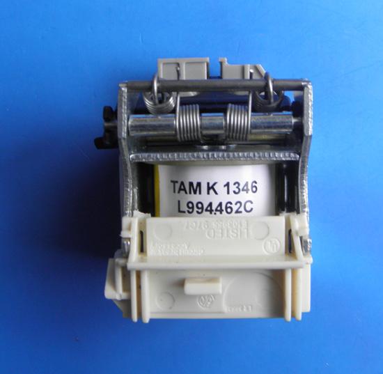 NSX系列CVS系列EZD-400/630分励